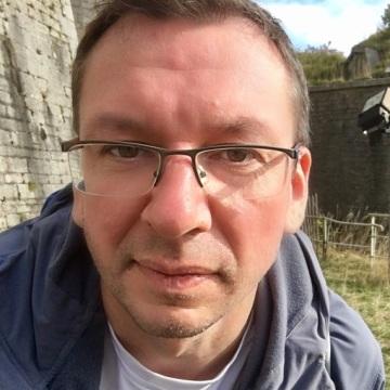 Mikhail, 41, Nyon, Switzerland