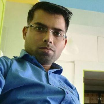 Firoz Khan, 40, Palanpur, India
