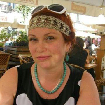 Natali, 41, Rostov-on-Don, Russian Federation