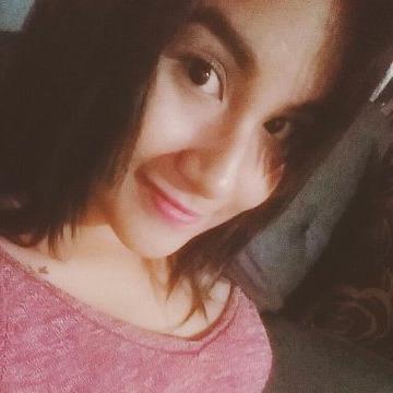 Natalia, 21, Cali, Colombia