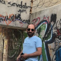 Fatih aktas, 33, Istanbul, Turkey