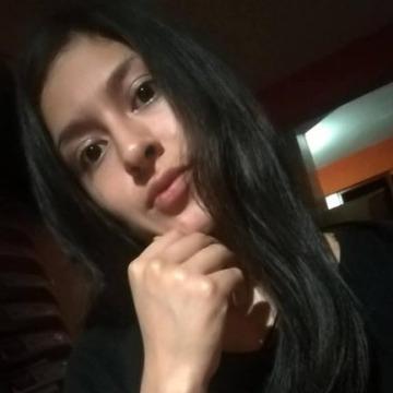 Shantall Suares, 20, Lima, Peru