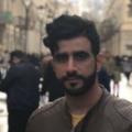 Ali, 29, Muscat, Oman