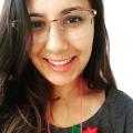 Amanda Fogaça, 22, Botucatu, Brazil