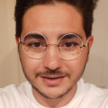 Mahmoud, 27, Montreal, Canada