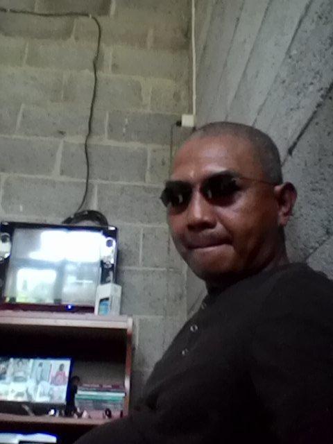 Jeffrey roy, 49, Bandung, Indonesia