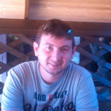 Tim Tim, 29, Moscow, Russian Federation