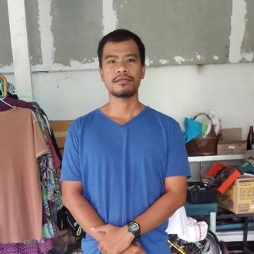 tum, 33, Nakhon Si Thammarat, Thailand