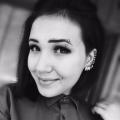 Настасья, 22, Khabarovsk, Russian Federation