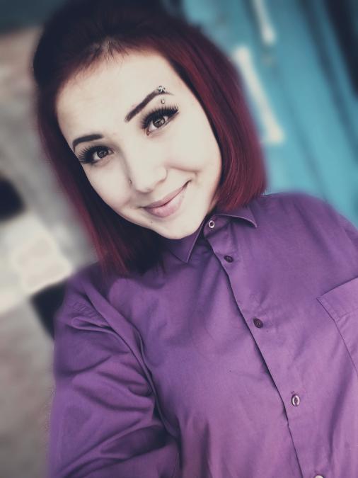 Настасья, 24, Khabarovsk, Russian Federation