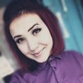 Настасья, 21, Khabarovsk, Russian Federation