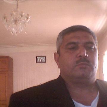 Xaladdin, 51, Baku, Azerbaijan