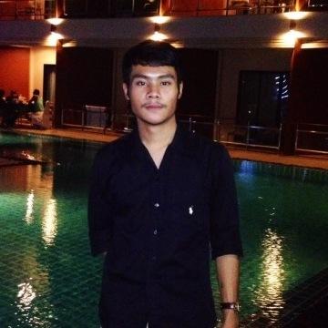 IC'oach Pattarakorn, 24,