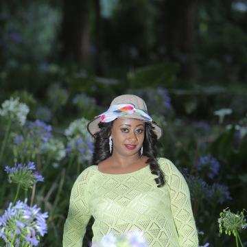 linda mulugeta, 31, Addis Abeba, Ethiopia