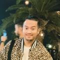 Paolo Gomez, 39, Dubai, United Arab Emirates