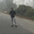Ashish kumar, 36, New Delhi, India