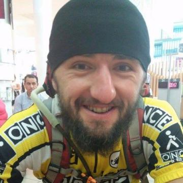 Rock Rider, 34, Tbilisi, Georgia