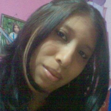 katy quijada, 31, Caracas, Venezuela