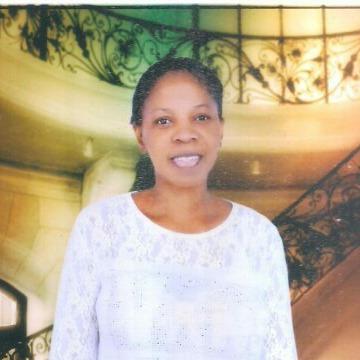Mrs olubukola Adesina, 48, Cairo, Egypt