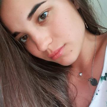Karina, 20, Ufa, Russian Federation