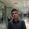 Ayoub Baaziz, 26, Rabat, Morocco