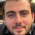 Ahmad, 22, Amman, Jordan