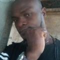 Abass Trebi, 47, Accra, Ghana