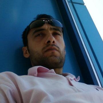 Serhat Ferhat, 35, Istanbul, Turkey