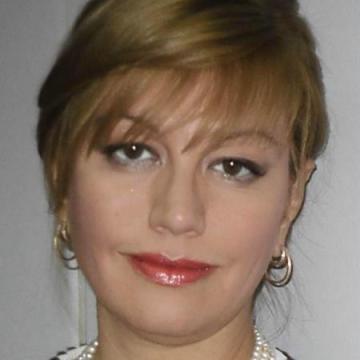 Margarita, 47, Rostov-on-Don, Russian Federation