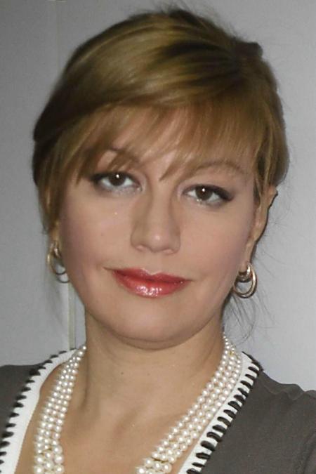 Margarita, 49, Rostov-on-Don, Russian Federation