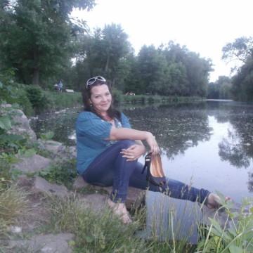 Анна, 35, Zaporizhzhya, Ukraine