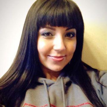 christiana, 38, Providence, United States
