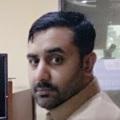 Amir Shahzad, , Lahore, Pakistan