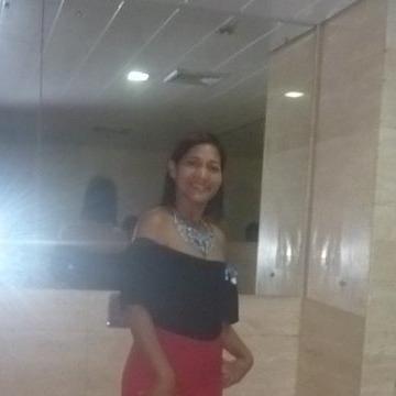 Monica, 40, Puerto La Cruz, Venezuela