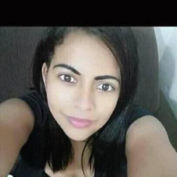 Graziela Nascimento, 35, Rio de Janeiro, Brazil