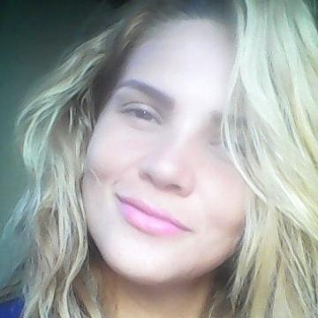 Stephanie, 28, Barinas, Venezuela