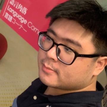 Chi-Cheng Huang, 26, Taiwu Township, Taiwan