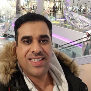 Ahmed -, 39, Kiev, Ukraine