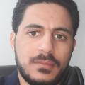 Raad Alahmad, 28, Istanbul, Turkey