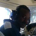 David Matu Githua, 32, Nairobi, Kenya