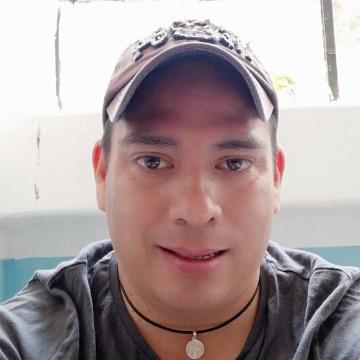 Jorge abel, 40, Mexico, Mexico