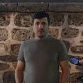 Aydin Aydemir, 38, Istanbul, Turkey