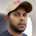 mohamed hanees, 41, Colombo, Sri Lanka