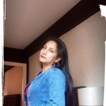 Sandra Bacilio, 36,