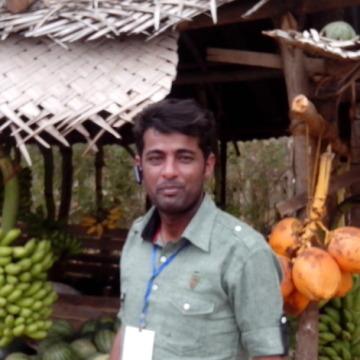 IMRAN SYED, 33, Sharjah, United Arab Emirates