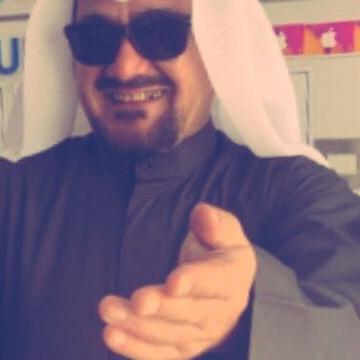 Jassim Alamir, 40, Kuwait City, Kuwait