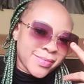 Queendaline, 33, Port Harcourt, Nigeria