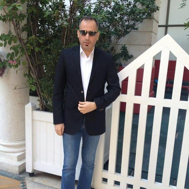 FARQAD, 39, Iravan, Armenia