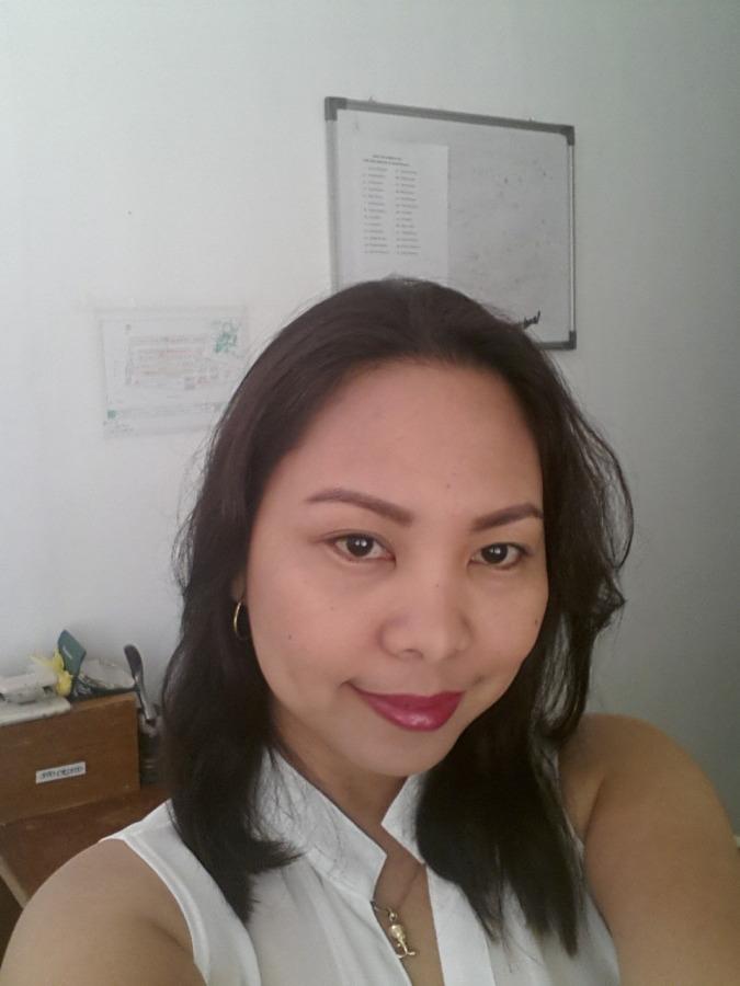 rence ricafrente, 42, Santa Rosa, Philippines
