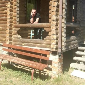 Ievgen, 38, Mykolaiv, Ukraine